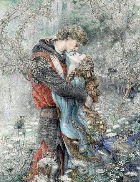 Chuyện tình Culhwch và Olwen