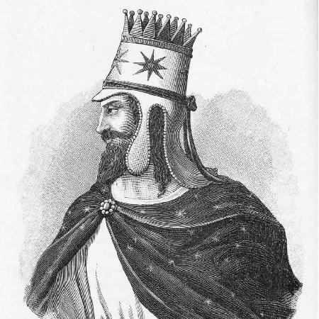 Truyền thuyết về Hayk của Armenia