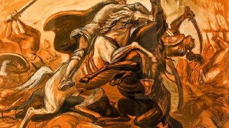 Những bản trường ca về tộc Nart - The Nart Sagas