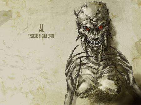 Loài ác quỷ Al