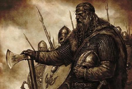 Chiến binh lắm tài nhiều tật Starkad