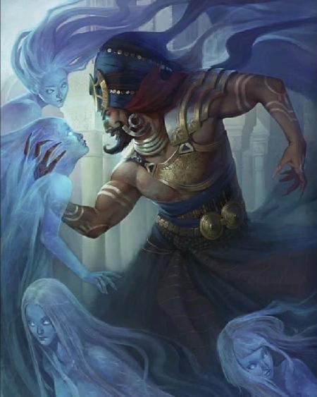 Chuyện vua Sharyar - một bắt đầu khác của Ngìn lẻ một đêm