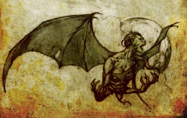 Ma cà rồng Phillippines - Quái vật đáng sợ bậc nhất Aswang