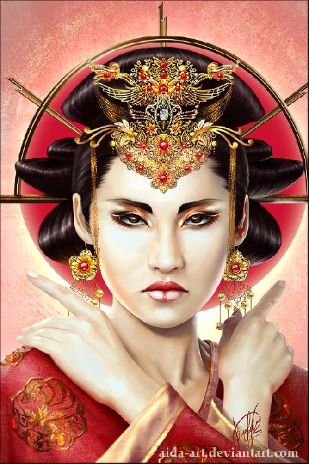 Nữ hoàng Himiko