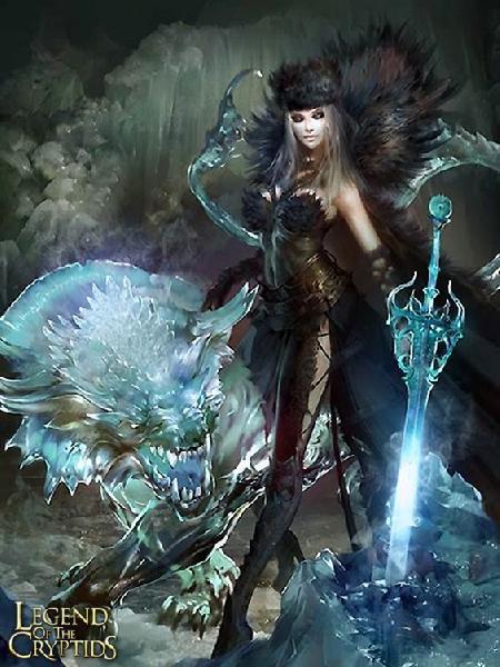 Nữ thần tang lễ Libitina