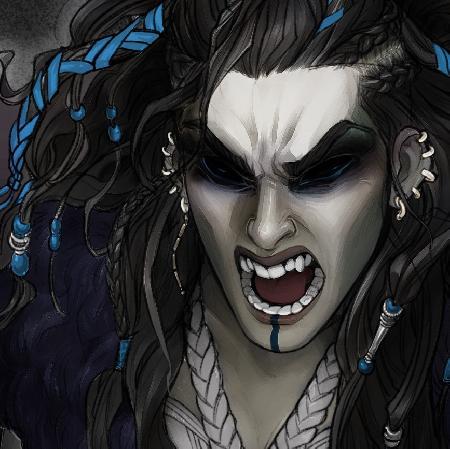 Quỷ thần dạ xoa Yasha
