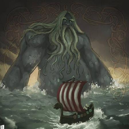 Thần biển Njord