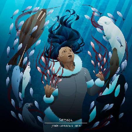 Nữ thần biển cả Sedna