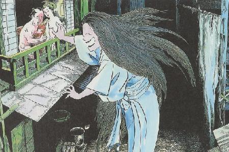 Yêu nữ Taka Onna