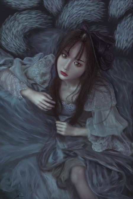 Yêu quái Gumiho của sứ Hàn