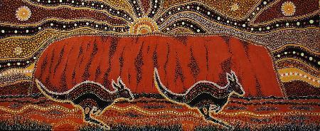 Dreamtime - Thần thoại khởi thủy thổ dân Úc