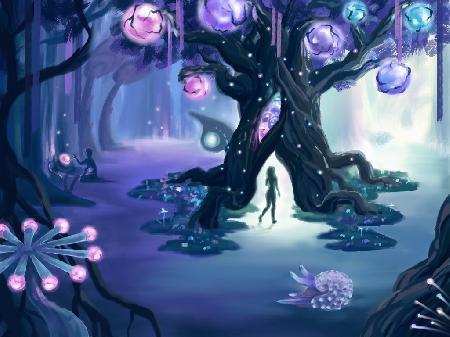 Otherworld hay Tír na nÓg - Thiên đường của người Celt