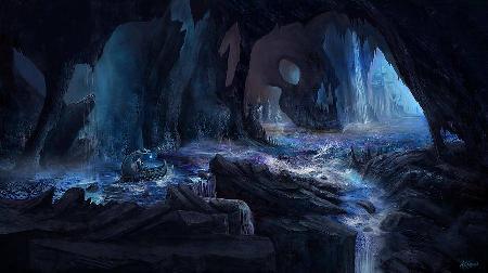 Underworld - địa ngục của người Hy Lạp