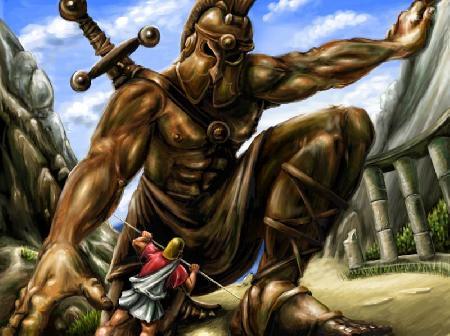 Người khổng lồ đồng Talos