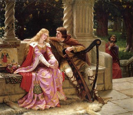 Chuyện tình của Tristan và Isolde