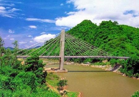 Truyền thuyết sông Đa Krông