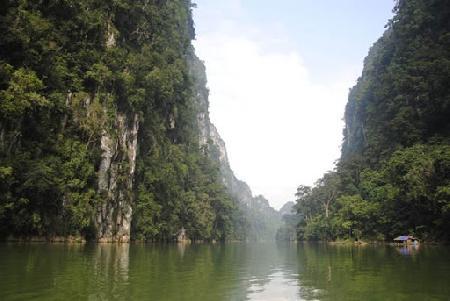 Truyền thuyết rồng sông Gâm