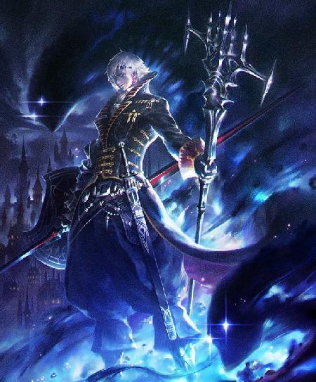 Thợ săn ma cà rồng Krsnik