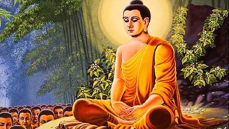Nỗi thương tiếc của Đức Phật Thích Ca
