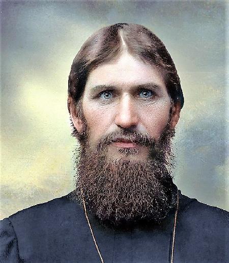 Truyền thuyết về gã thầy tu Rasputin bí ẩn nhất nước Nga Rasputin