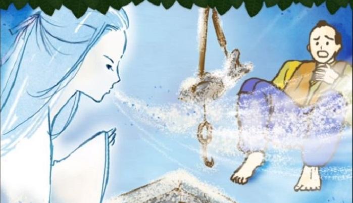 Yêu nữ tuyết (Yuki-onna)