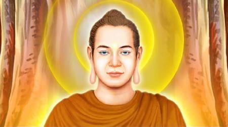 Tuệ nhãn vĩ đại của Đức Phật