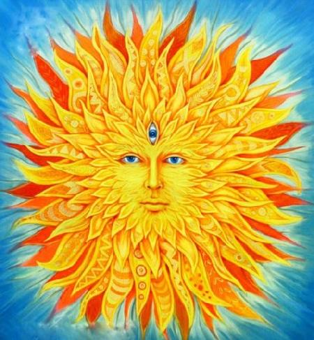 Thần mặt trời tối cao Endovelicus của người Lusitania
