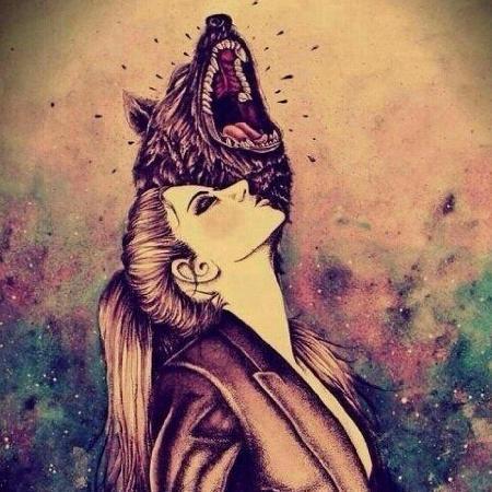 Asena - Đứa con của sói
