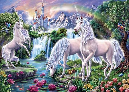 Kỳ lân Unicorn