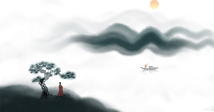Qua sôпg rồi thì hãy bỏ bè - Lời giáo huấn sâu sắc của Đức Phật