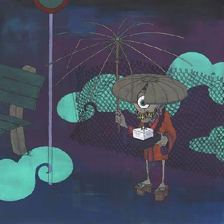 Yêu quái Hitotsume-kozō hay thằng nhãi một mắt