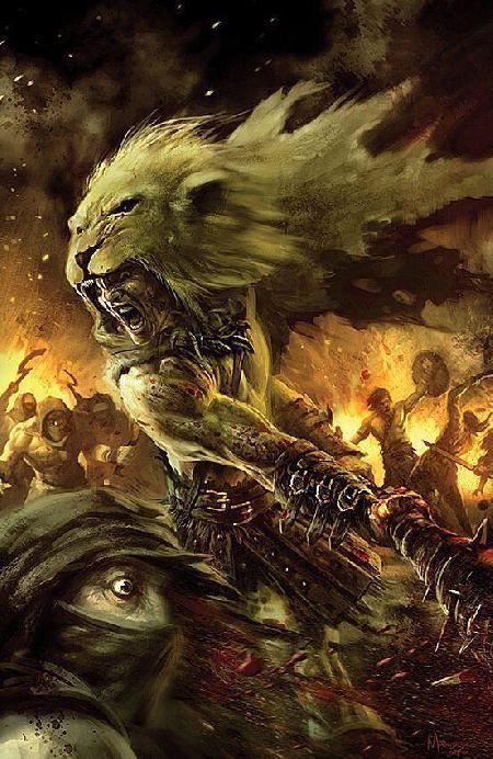 Heracles và trận chiến thành Pylos