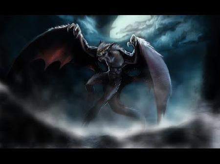 Vetala - con quái vật hút máu đáng sợ nhất của Ấn Độ