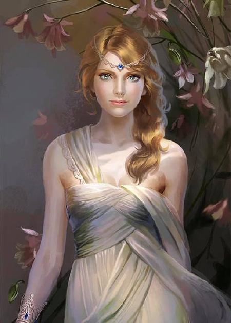 Bi kịch của nàng nàng Creusa và thần Apollo