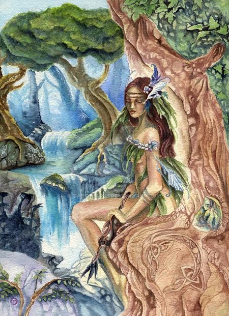 Nữ thần Nemetona của người Gaul/Celt liên hôn với thần chiến tranh Mars của La Mã