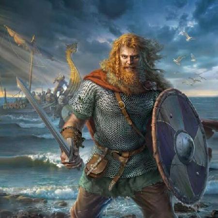 Lời tiên tri về cái chết của Orvar-Oddr