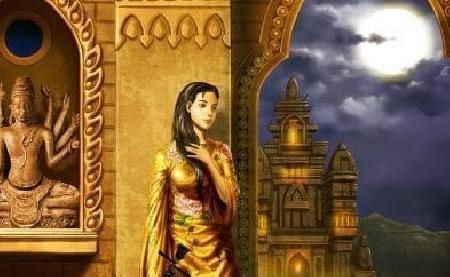 Công Nữ Ngọc Vạn và ngôi vị Vương Hậu Chân Lạp