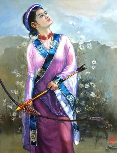 Thánh Thiên công chúa
