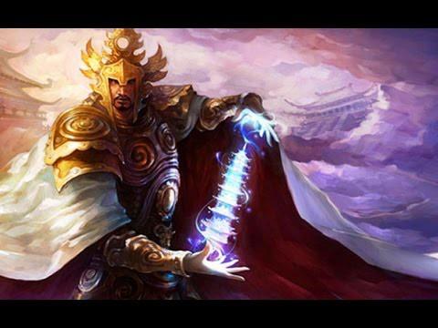 Thập đại thần khí thời thượng cổ trong truyền thuyết Trung Hoa sở hữu sức mạnh khủng khiếp như thế nào? - Ảnh 5.