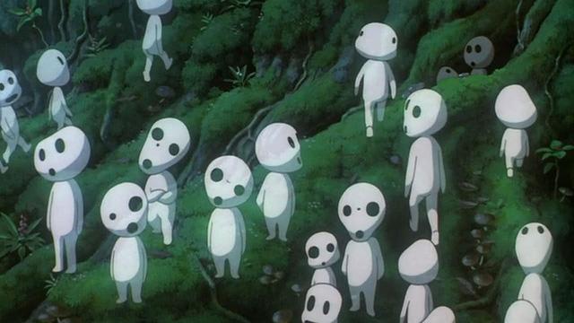 Bách quỷ dạ hành: Những con quỷ nổi danh trong truyền thuyết của Nhật Bản - Ảnh 5.
