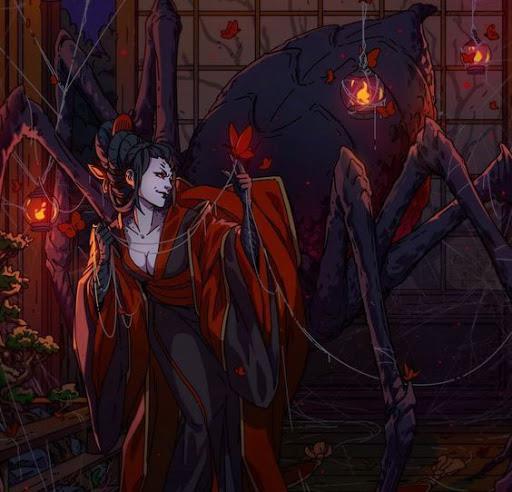 Bách quỷ dạ hành: Những con quỷ nổi danh trong truyền thuyết của Nhật Bản - Ảnh 7.