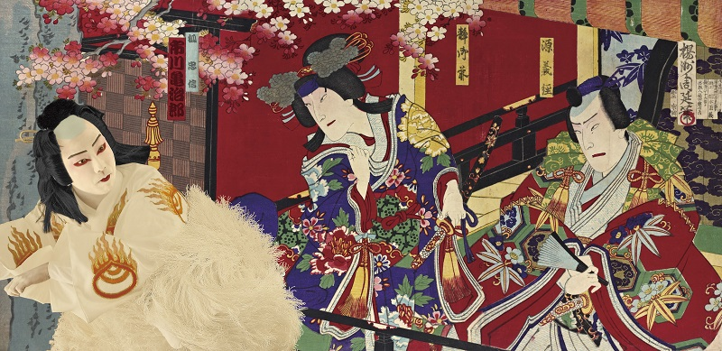 Cổ tích Nhật Bản hay nhất